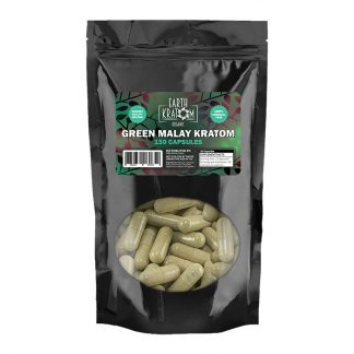 150ct-green-malay-kratom-capsules