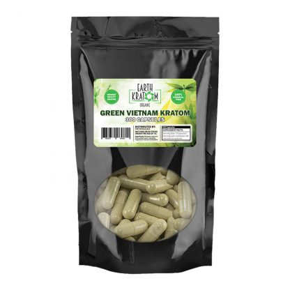300ct-green-vietnam-kratom-capsules